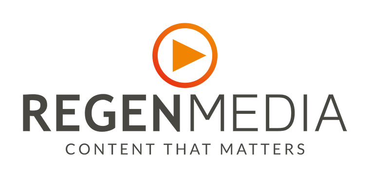 Regenmedia - Content that matters